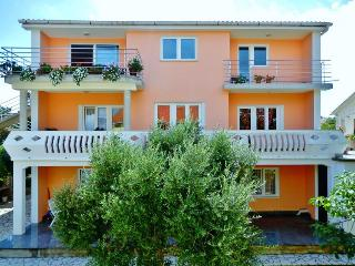 Apartments ANA, Croatia, Island KRK-NINA M.G - Silo vacation rentals