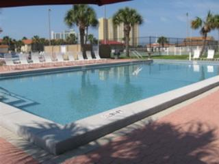 Horizon South Town Home is Small Dog Friendly! - Panama City Beach vacation rentals