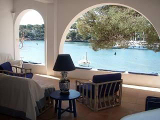 Beautiful sunny Vila in Mallorca - Cala D´Or - Ses Salines vacation rentals
