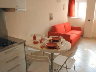 Studio with Pool and Sea View.Santa Margherita - Santa Margherita Ligure vacation rentals