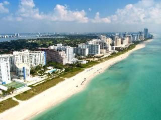 2 Bedroom Master Suite in the Heart of Miami Beach - Florida South Atlantic Coast vacation rentals