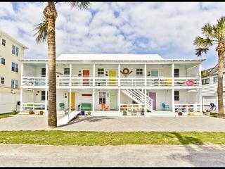 Beachwalk #4 - Tybee Island vacation rentals