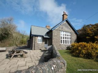 The School House, Countisbury - Spacious Victorian cottage in a stunning spot on Exmoor - Brendon vacation rentals