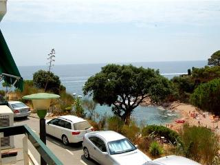 Apartment for 5 persons in Tossa de Mar - Tossa de Mar vacation rentals