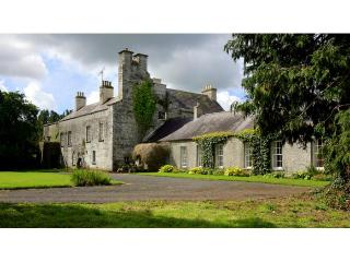 Irish Country Castle - France vacation rentals