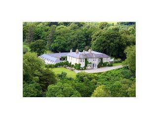 Kerry Manor House 30 - County Kerry vacation rentals