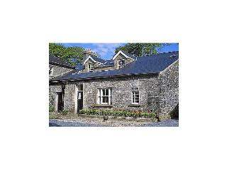 Tack Room Cottage - County Galway vacation rentals