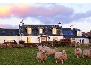 Blackwaterfoot House - Isle of Arran vacation rentals