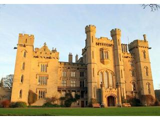 C14th Castle Estate - Duns vacation rentals