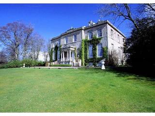 Regency Mansion - Aberdeenshire vacation rentals