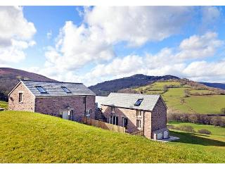 Berry Wood Barn - Monmouthshire vacation rentals
