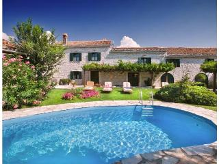 Villa Morgane - France vacation rentals