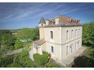 Chateau Seyches - Puymiclan vacation rentals