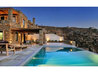 Villa Dalmat - Cyclades vacation rentals