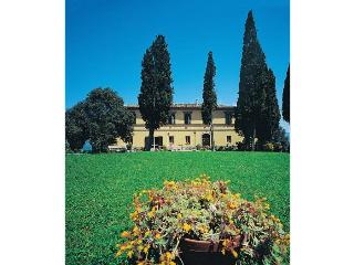 La Palazzina - Celle sul Rigo vacation rentals