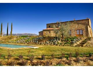 Pienza Villa - France vacation rentals