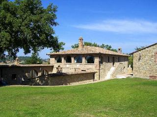 Spinarello - Pienza vacation rentals