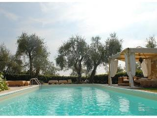 Villa Balano - Liguria vacation rentals