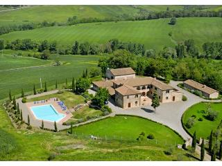 Villa Bosca Estate - Trequanda vacation rentals