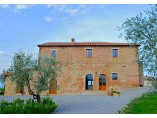 Villa Monte - Valiano vacation rentals