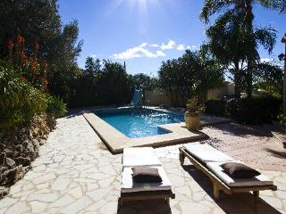 Villa Castellans - Costa Blanca vacation rentals