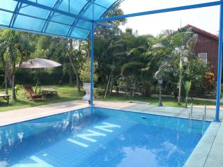 Thai Garden House - Kanchanaburi vacation rentals