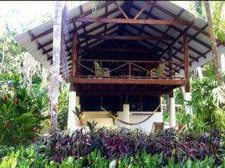 Intimate home in front of Matapalo surf break - Osa Peninsula vacation rentals