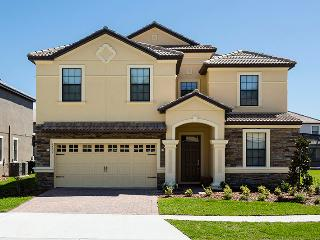 Brand New Amazing 8 Bed Villa In Orlando - Reunion vacation rentals