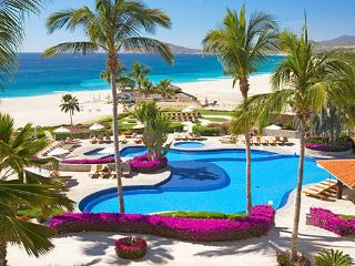 Free Golf included in your Rental on Three of  Los Cabos Golf Courses - Cabo San Lucas vacation rentals