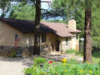 Mountain Retreat - Hot Tub, Pool Table - Northern Arizona and Canyon Country vacation rentals