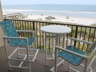 Summerhouse 259, Oceanfront Condo, 4 Heated Pools - Crescent Beach vacation rentals