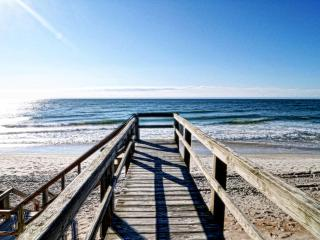 4 BR Oceanview Unit- Community Beach Access & Pool - North Topsail Beach vacation rentals