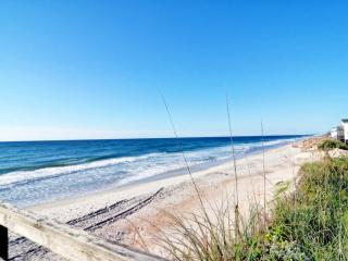 4 BR Island Home -Short Walk to Beach- Discounted! - North Topsail Beach vacation rentals