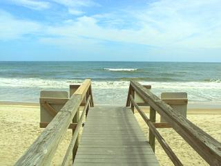 1 BR Oceanview Surf Condo- Discounts Available! - North Topsail Beach vacation rentals