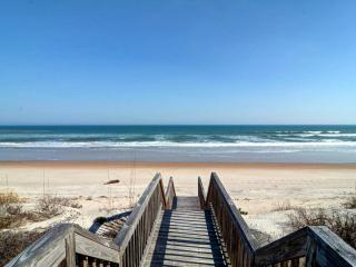 3 BR Island Home-Community Beach Access& Boat Ramp - North Topsail Beach vacation rentals
