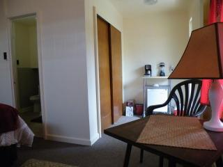 Patty's motel cabins - Naalehu vacation rentals