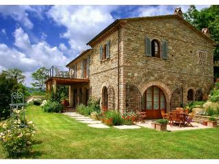Casa Giardino - Umbria vacation rentals