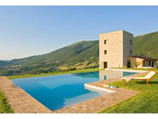 Tower Villa - Umbria vacation rentals