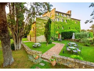 Villa Bastia - Umbria vacation rentals