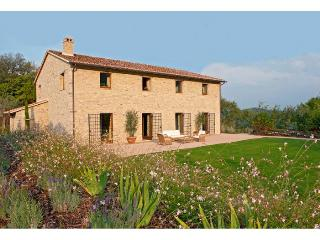 Villa Chimneys - Umbria vacation rentals