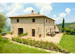 Villa Subtila - Umbria vacation rentals