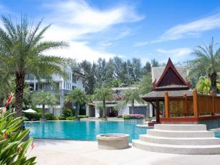 2 Bedroom Luxury Holiday Apartment in Naithon Beach - nth01 - Nai Yang vacation rentals
