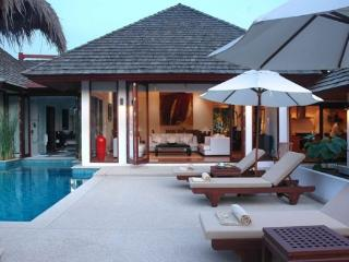 Affordable Holiday Villa in Bangtao Beach - ban35 - Kata vacation rentals