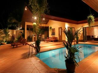 4 Bedroom Affordable Holiday Villa in Chalong - cha03 - Phuket vacation rentals