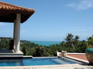 4 Bedroom Holiday Villa in Kata Noi Beach - kat17 - Phuket vacation rentals