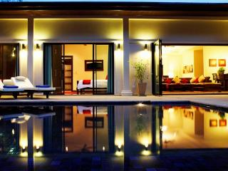 4 Bedroom Super Rental Holiday Villa in Phuket - nai09 - Kata vacation rentals