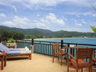 5 Bedroom Sea View Villa in Kamala Beach - kam27 - Kata vacation rentals