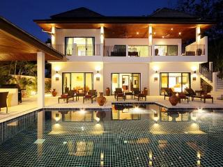 Absolutely Amazing 6 Bedroom Villa for Rent in Phuket - nai16 - Kata vacation rentals