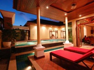 Long Term Villa Rental Phuket - ban10 - Kata vacation rentals
