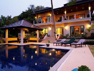 Magnificent Phuket Pool Villa Available in Naiharn Beach - nai14 - Phuket vacation rentals
